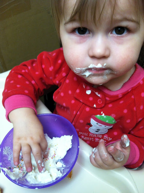 Baking with Avery Grace