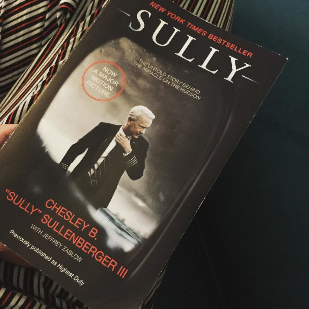 Cant put it down read pageturner sully