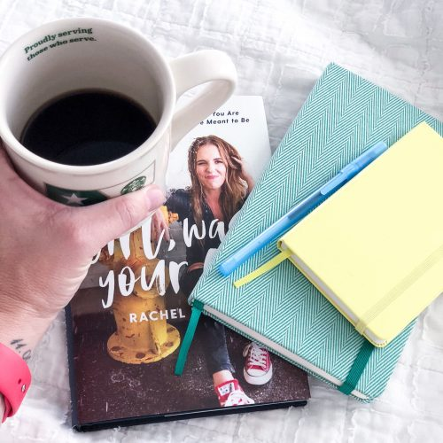 Girl, Wash Your Face – A Book Review