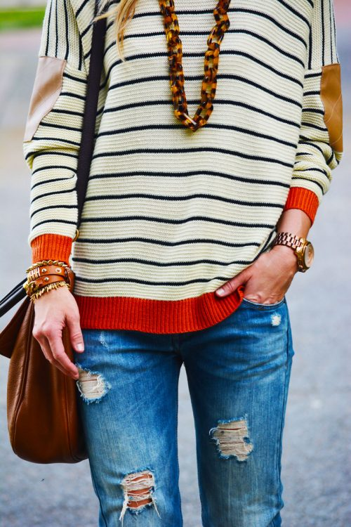 Fall Fashion & My Style