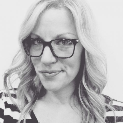 Warby Parker & Me